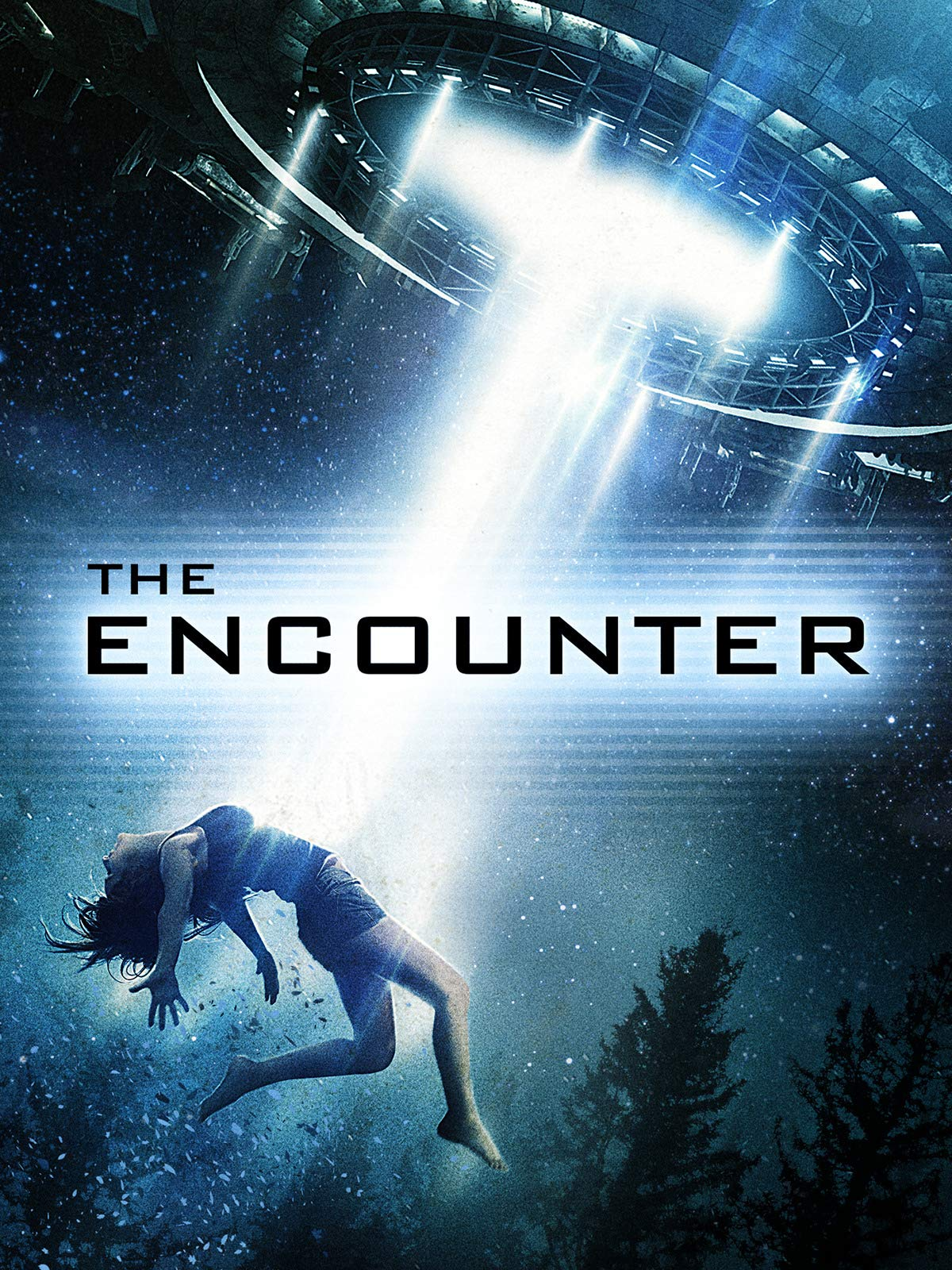 The Encounter on Amazon Prime Instant Video UK