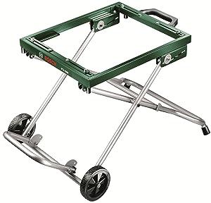 Bosch PTA 2000 HomeSeries Transport und Arbeitstisch (max. Tragfähigkeit 125 kg)  BaumarktBewertungen und Beschreibung