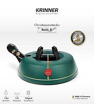 Krinner comfort xxl xxl christbaumst nder avec - Krinner xl ...