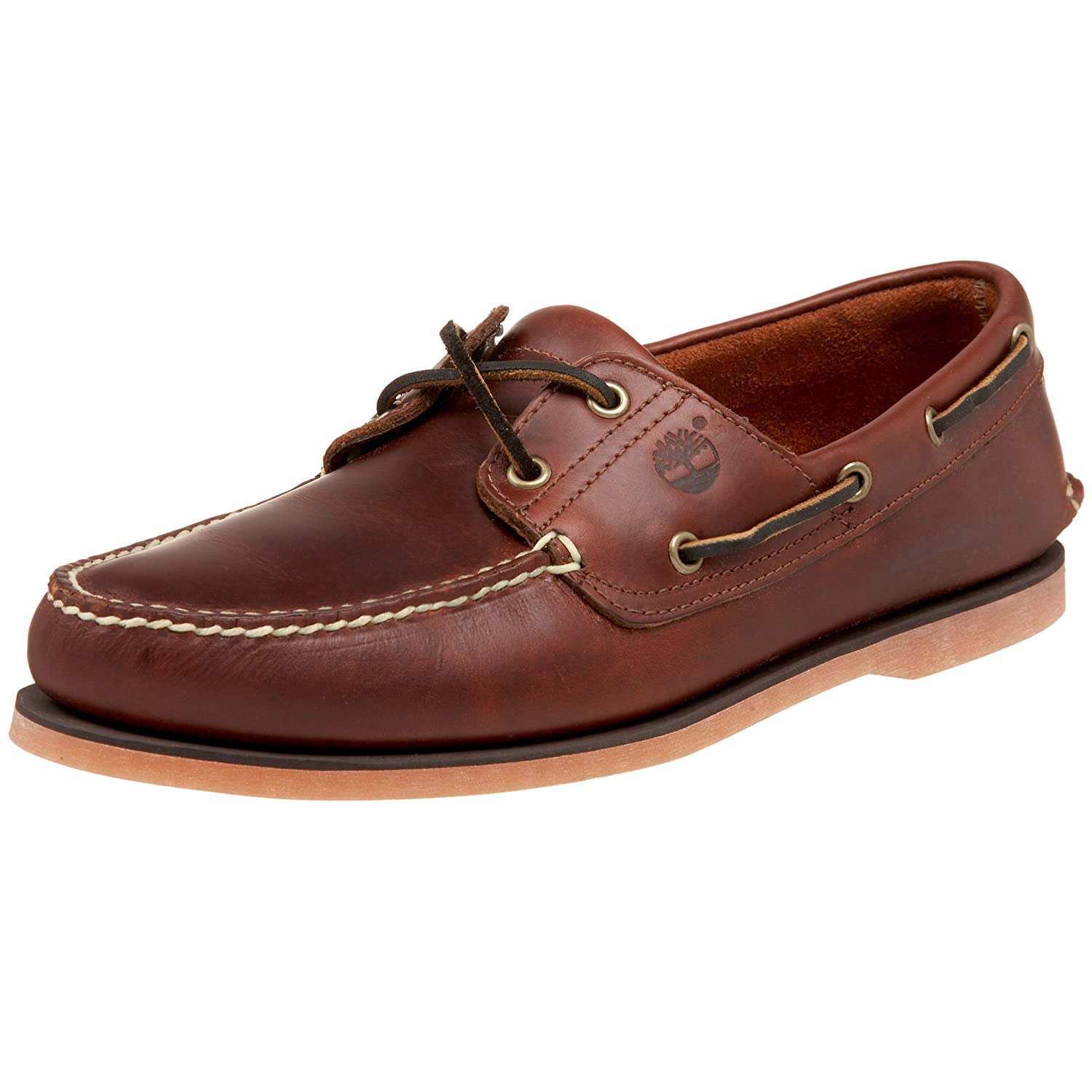 Timberland Men's Classic Boat Shoe