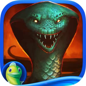 House of 1000 Doors: Serpent Flame Collector's Edition by Big Fish Games