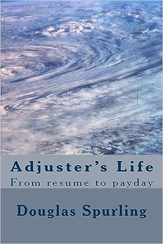 Adjuster's Life