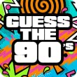 Guess The 90's from Conversion LLC