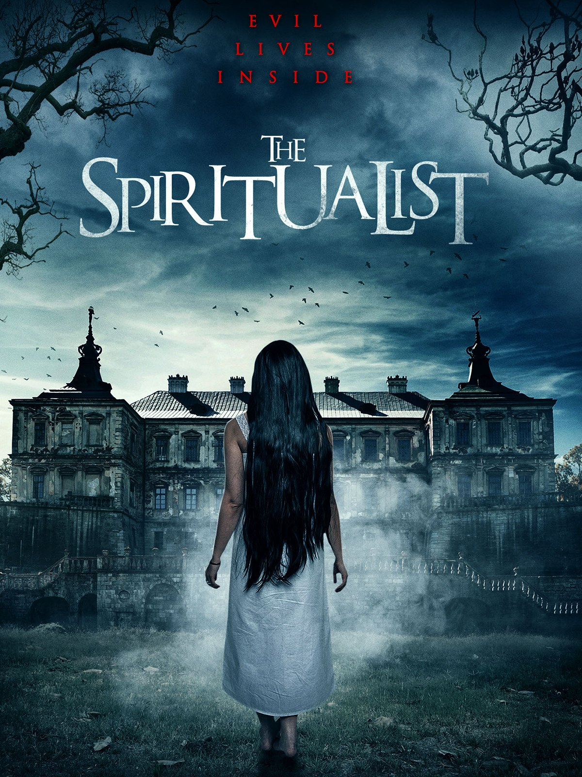 The Spiritualist on Amazon Prime Instant Video UK