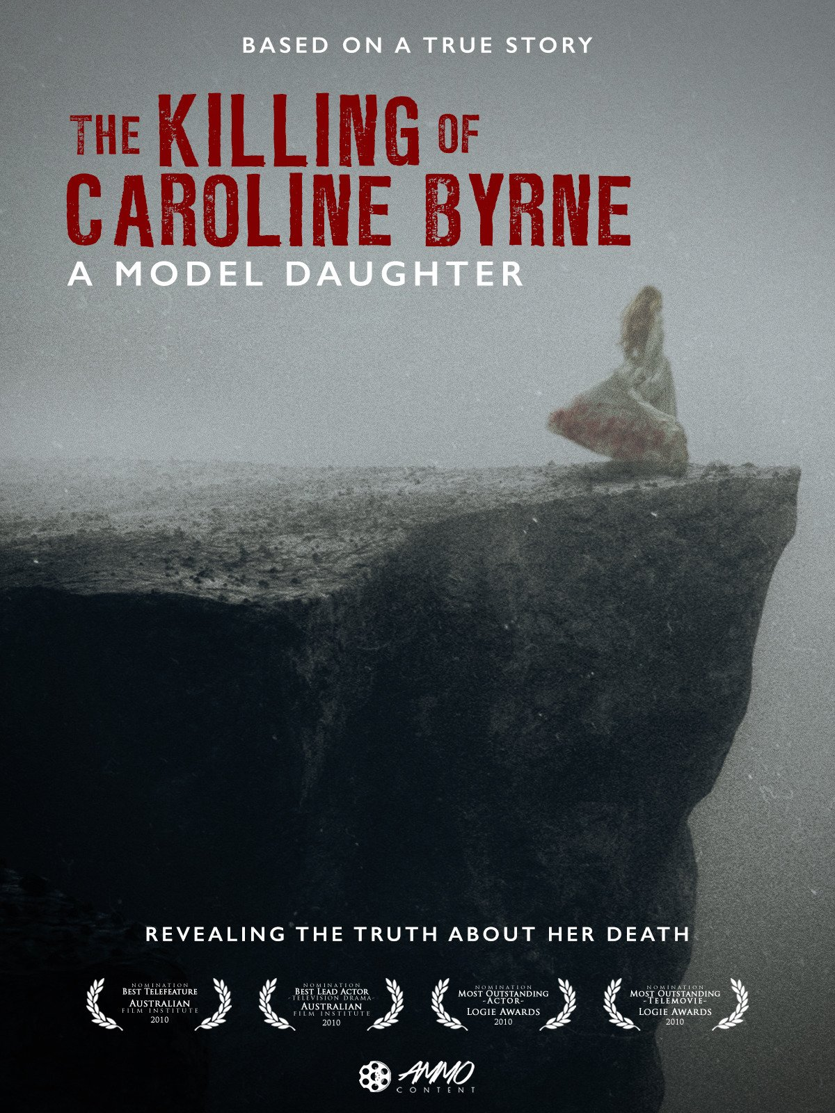 A Model Daughter: The Killing Of Caroline Byre