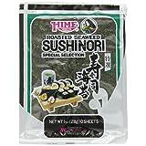 Hime Seaweed Sushi Nori, 1 Ounce