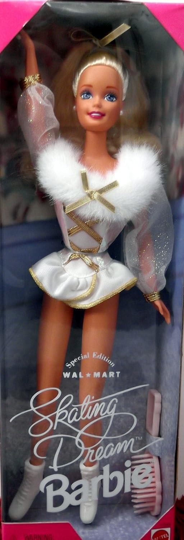 Skating Dream Barbie 1996 bestellen