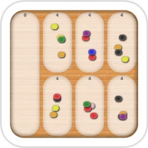 Mancala from Xoise Solutions, Inc.