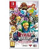 Hyrule Warriors: Definitive Edition (Nintendo Switch) UK IMPORT