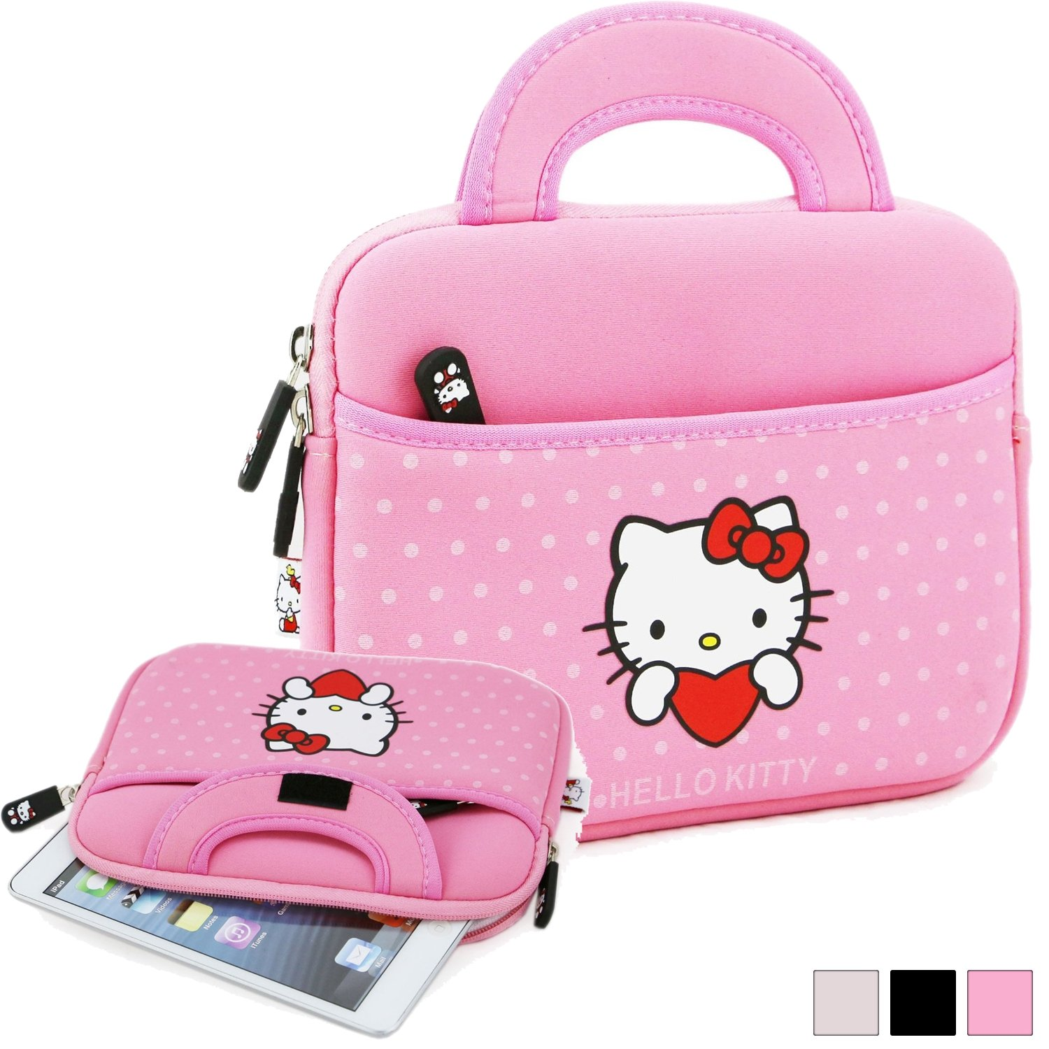 Hello Kitty iPad Mini Sleeve