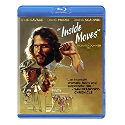 Inside Moves [Blu-ray]