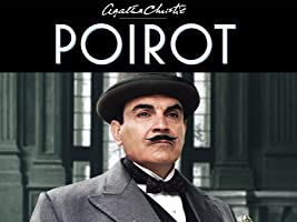 Agatha Christie's Poirot, Series 9 [HD]