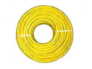 Triocflex Wasserschlauch Primabel, 1 Zoll, 50 m Rolle, gelb  GartenKundenbewertung und Beschreibung