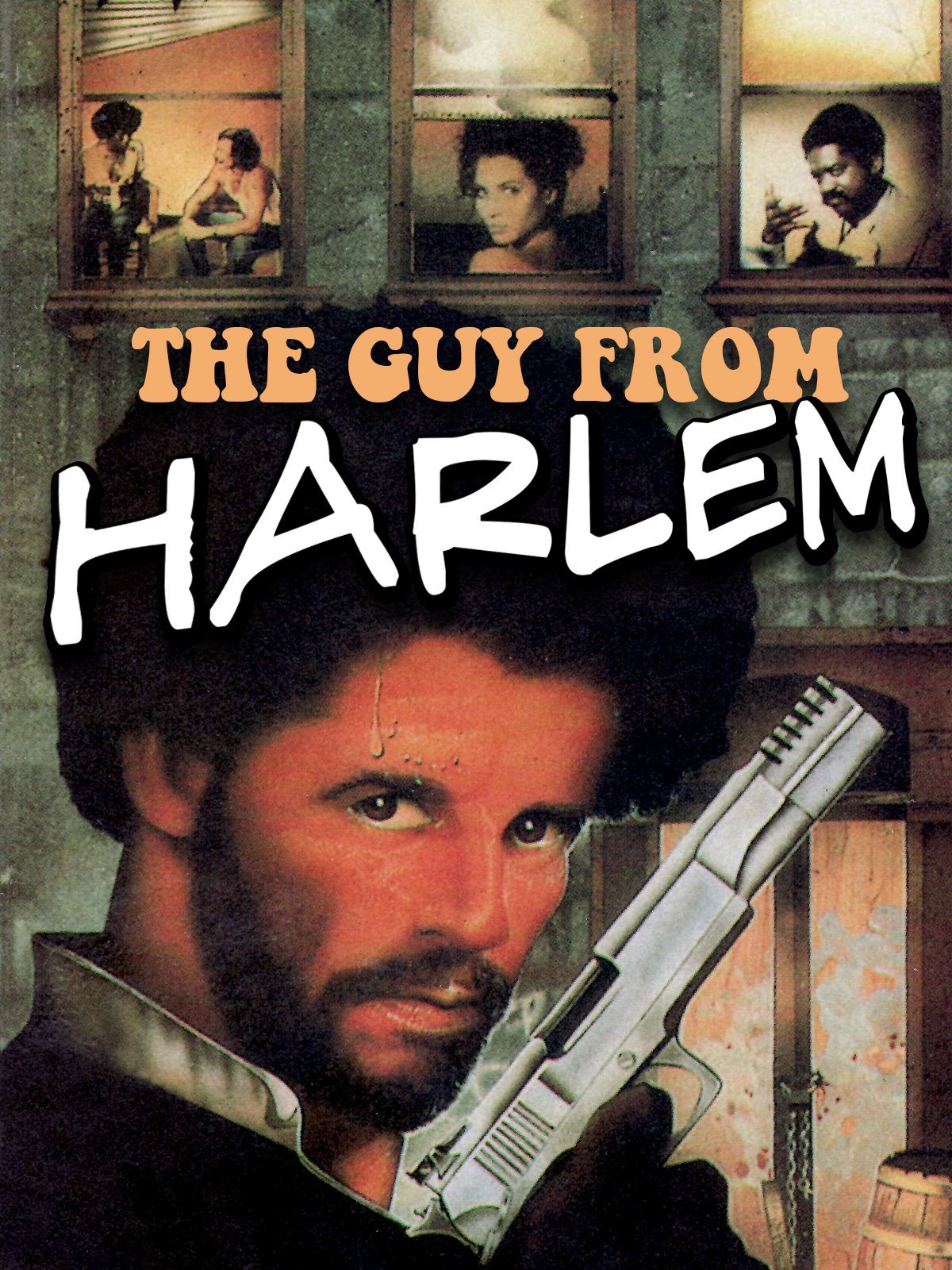 watch guy from harlem on amazon prime instant video uk