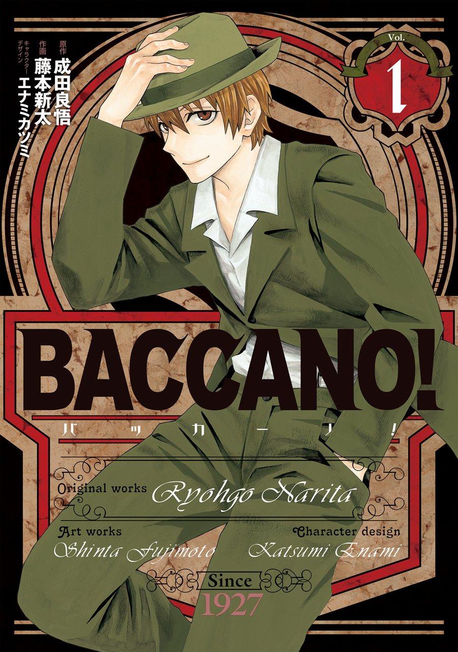 Baccano_ost