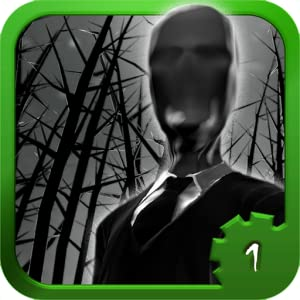 Slender Man Chapter 1: Alone Free by Digital Code Works