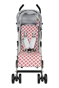 Baby-Cargo-Series-300-Lightweight-Umbrella-Stroller-Smoke-review