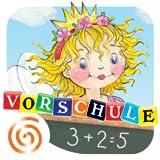 Prinzessin Lillifee - Erste Zahlen (Lernerfolg Vorschule)
