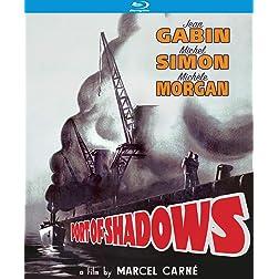 Port of Shadows AKA Le Quai Des Brumes [Blu-ray]