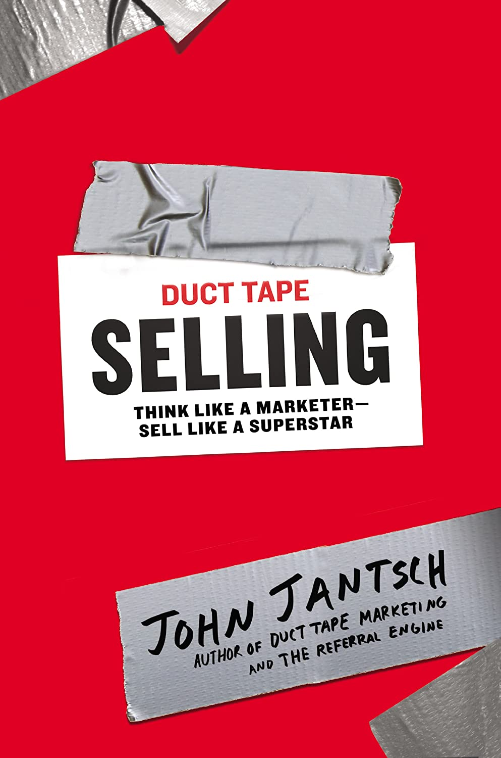 Duct Tape Selling Concern