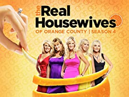 The Real Housewives of Orange County Season 4