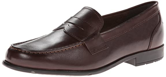 High Quality Rockport Penny Loafer For Men Outlet Online Multi Color Options