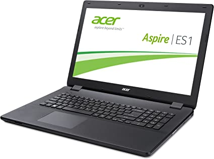 Acer Aspire ES 17 ES1-711-C81L 17 Zoll Notebook