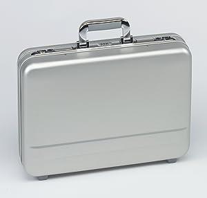 AluminiumschalenAktenkoffer eloxiert AluPlus Premium18  BaumarktÜberprüfung und Beschreibung