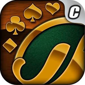 Aces Gin Rummy Free by Concrete Software, Inc.