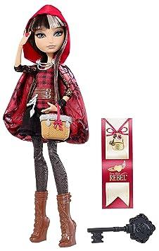 Ever After High Cerise Hood Doll Ever After High Cerise Hood