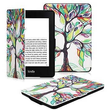 OMOTON® 3330284 PaperWhite Tok