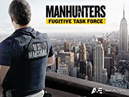 Manhunters Season 2