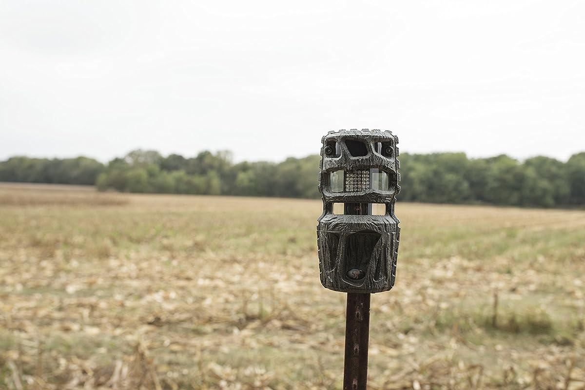 Wildgame Innovations 360 Camera, Bark