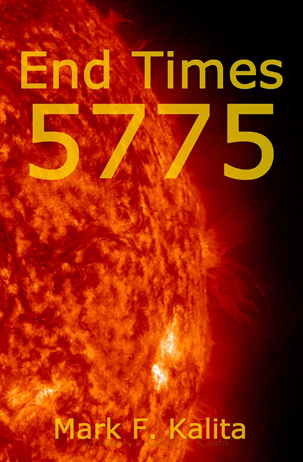 end times 5775