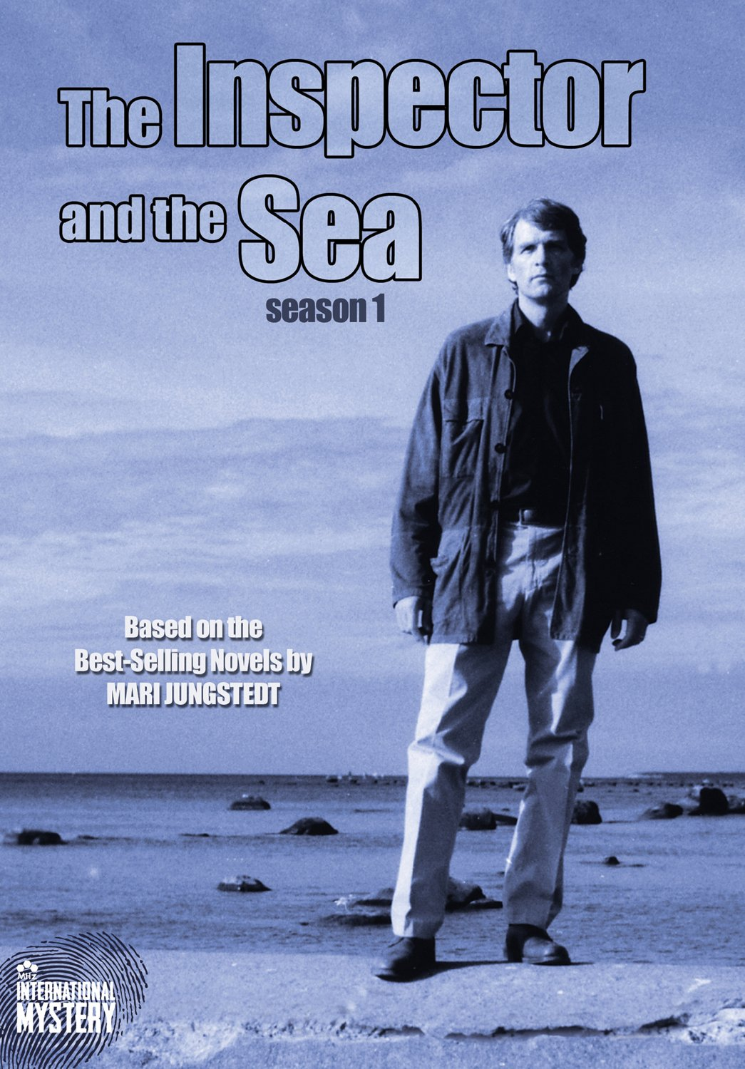 The Inspector and the Sea: Season 1