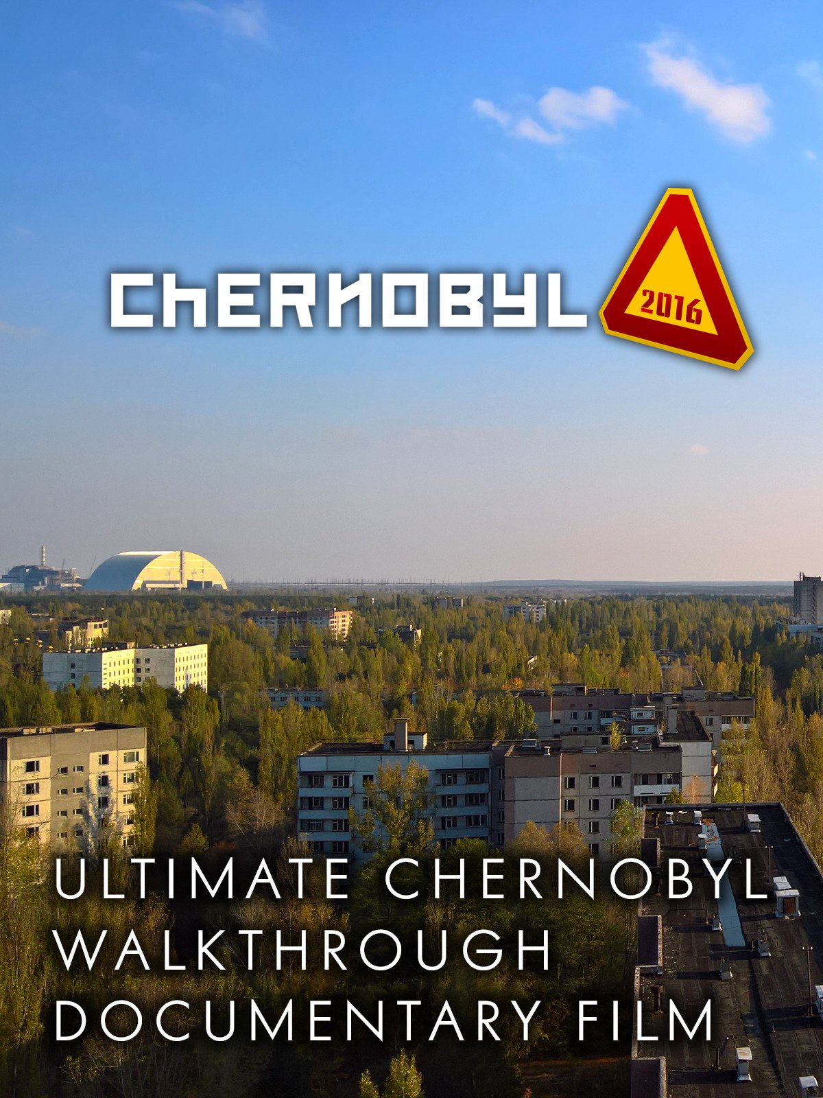 Chernobyl 2016 on Amazon Prime Video UK