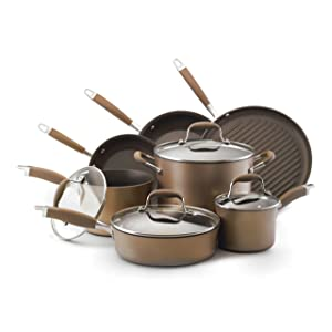 Anolon Nonstick Cookware