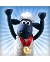Shaun the Sheep - Fleece Lightning