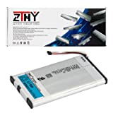 ZTHY Compatible New SP65M Battery Replacement for Sony Playstation PS Vita PCH-1001 PCH-1101 Pack 2210mAh