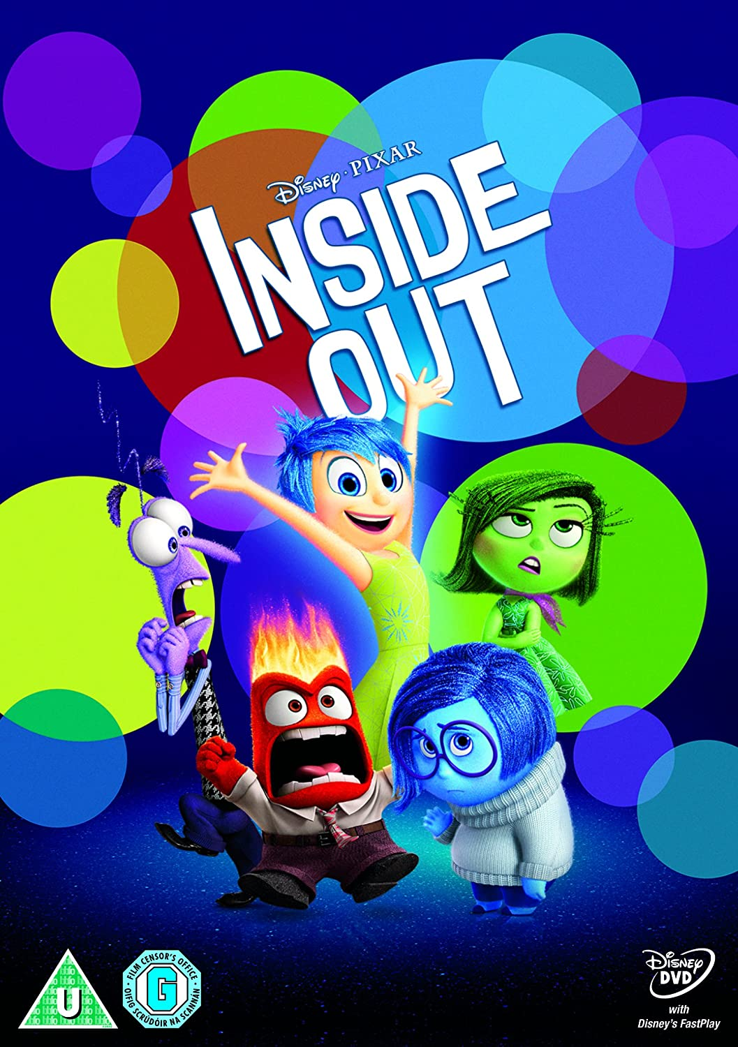 Reviews recommendations kids blog page 3 movie review inside out solutioingenieria Image collections