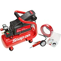 Snap-On 3 Gallon Heavy Duty Air Compressor Kit (870931)