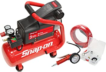 Snap-On 3 Gallon Air Compressor Kit