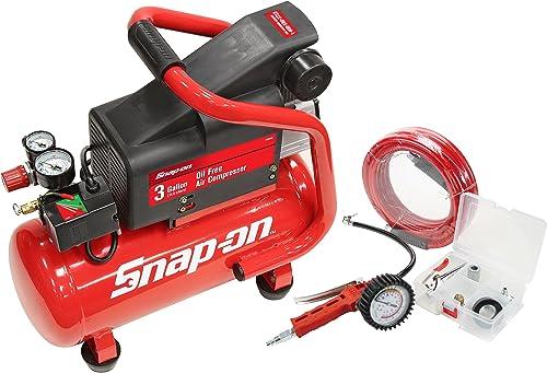Snap-On 3 Gallon Air Compressor Kit