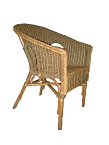 Seagrass Chair       review and more information