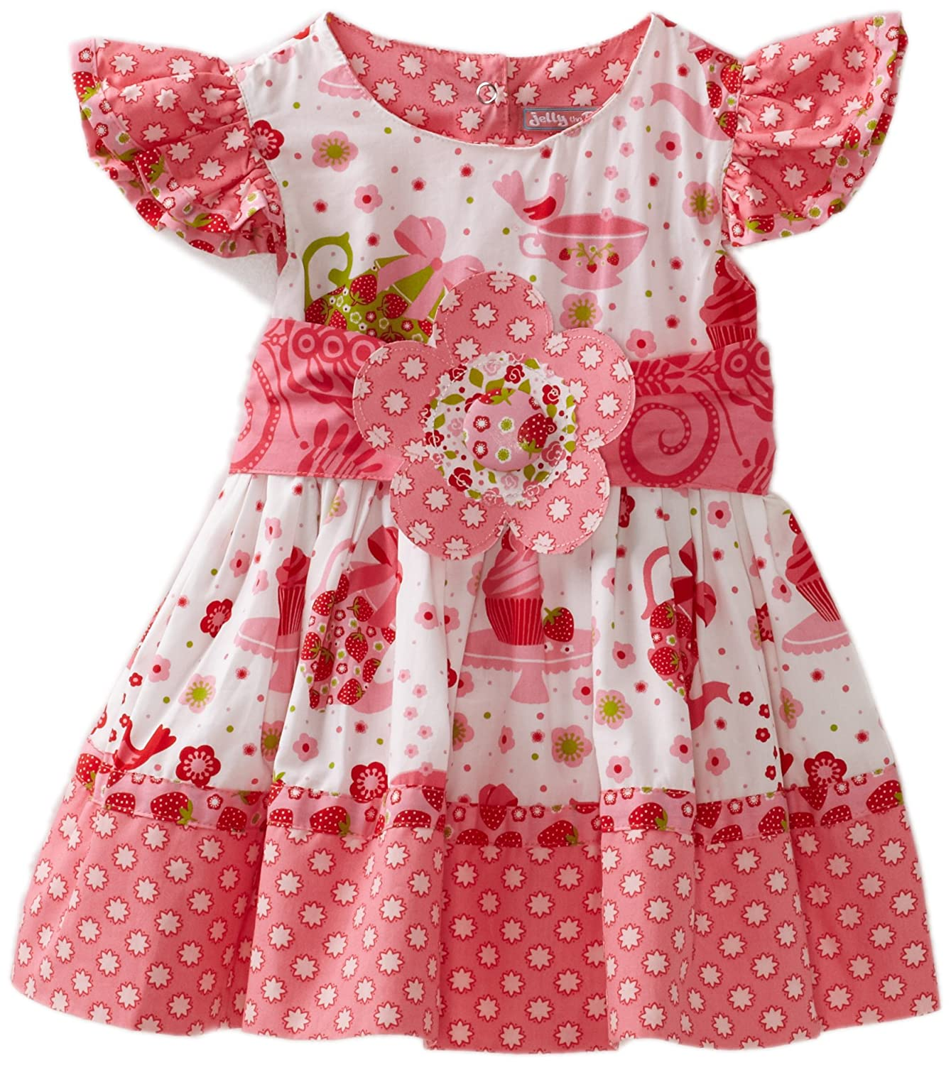 Baby Girl Dresses. She'll be pretty as a princess in baby girl dresses from Kohl's. Perfect for any formal occasion, baby dresses are essential for your little one's wardrobe.