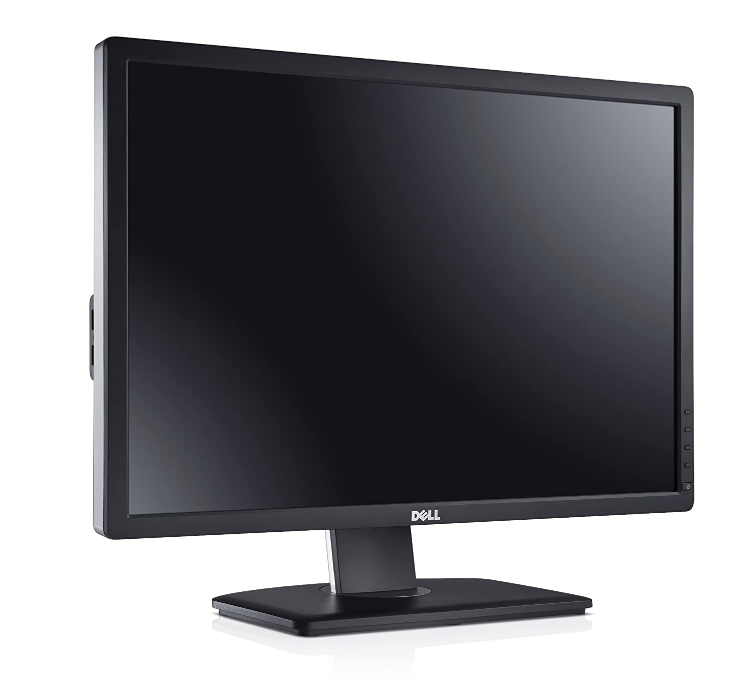 Dell UltraSharp U2412M 24″ LED LCD Monitor – 16:10 – 8 ms $278.99