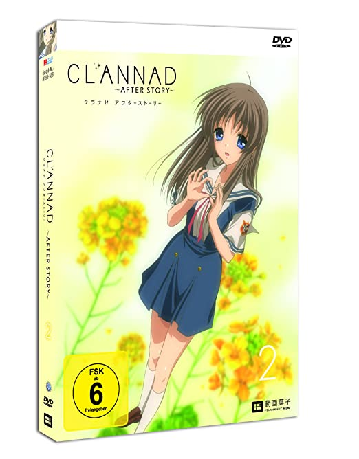 Clannad - After Story Volume 2