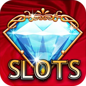 Diamonds Slots from Infiapps