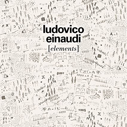 Ludovico Einaudi – Elements