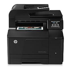 Post image for HP LaserJet Pro 200 M276nw für 219€ – e-All-in-One Farblaserdrucker mit WLAN *UPDATE*